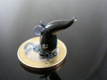 Maus mini 11 - Glastier