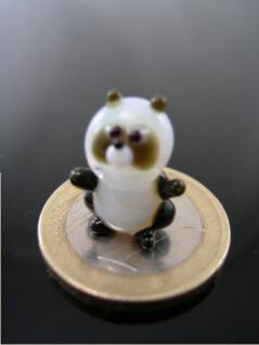 Pandabär mini k-4-Glasfigur