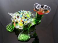 Schildkröte (Turtle)-14-10 - Glastier