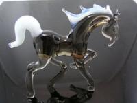 Pferd-Horse- 14-12 - Glastier