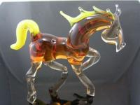 Pferd -Horse-15-12 - Glastier