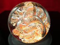 Briefbeschwerer Paperweight-Spirale-Exklusiv 26