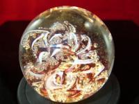 Briefbeschwerer Paperweight-Spirale-Exklusiv 27