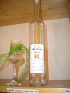 Prienbacher Aprikosenbrand 0, 50 liter