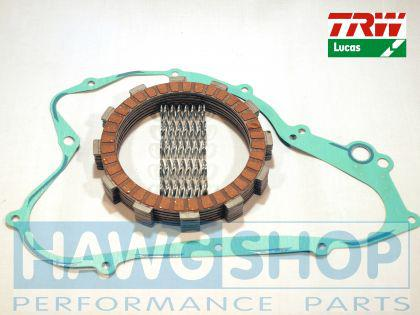Lucas Rep. Satz Kupplung Honda CBR 600 F 89-90 - Vorschau