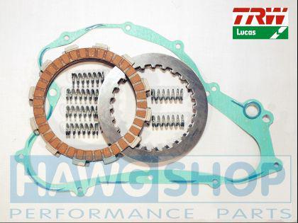 Lucas Rep. Satz Kupplung Honda XL600V Transalp 91-99 - Vorschau