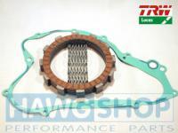 Lucas Rep. Satz Kupplung Honda XRV 750 Africa Twin 90-02