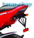 Lucas Kennzeichenhalter für Honda CBR 900 RR SC50
