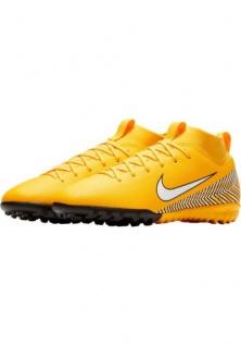Nike Fussballschuhe Mercurial Alegria Farbe Gelb Gr.38, 5
