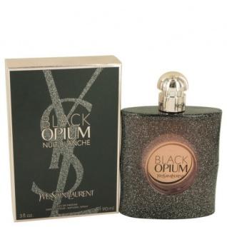 Yves Saint Laurent Black Opium Nuit Blanche 90ml Eau de Parfum