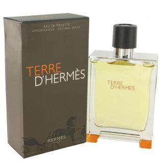 Hermes Terre D Hermes 200ml Eau de Toilette