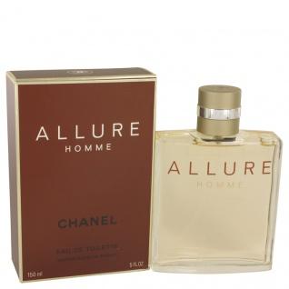 Chanel Allure Homme Man 150ml Eau de Toilette