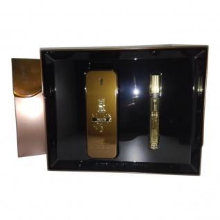 Paco Rabanne 1 Million Privé Set 100ml Eau de Parfum+10ml Eau de Parfum