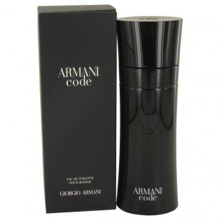 Giorgio Armani Code Homme 200ml Eau de Toilette