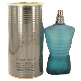 Jean Paul Gaultier Le Male 200ml Eau de Toilette