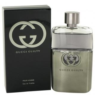 Gucci Guilty Pour Homme 90ml Eau de Toilette