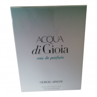 Armani Acqua di Gioia 150ml Eau de Parfum - Vorschau