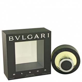 Bvlgari Black 75ml Eau de Toilette