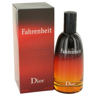 Christian Dior Fahrenheit 100ml Eau de Toilette