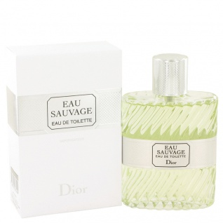 Dior Eau Sauvage 200ml Eau de Toilette