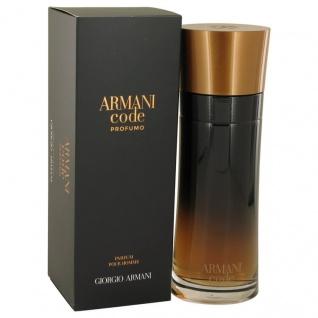 Armani Code Profumo 200ml Eau de Parfum