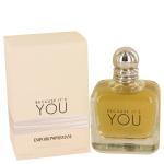 Giorgio Armani Because of You 100ml Eau de Parfum