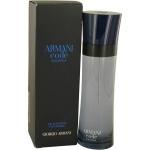 Giorgio Armani Code Colonia pour Homme 200ml Eau de Toilette