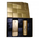 Paco Rabanne 1 Million 100ml EDT + 150ml Deo SET