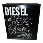 Diesel Only the Brave Tattoo 200ml Eau de Toilette
