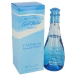 Davidoff Cool Water Woman Caribbean Summer 100ml Eau de Toilette