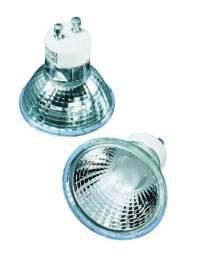Halogen Reflektorlampe GU10 ES50 Eco 28W (35W)