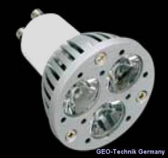 LED Strahler Lampe 5W GU10