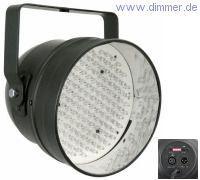 LED PAR56 Spot RGB