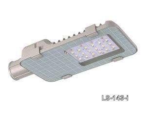 LED Straßenleuchte Klick 40W - Vorschau 1
