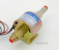 Pumpe für Nebelmaschine Antari SP-35A M24031