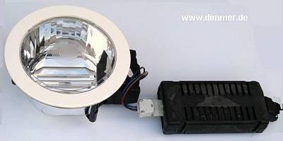Anschlußdose für 5 Leuchten IP68 - Vorschau 2