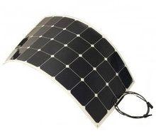 Flexibles Solarmodul 12V 50W