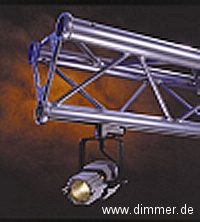 3-Punkt-Traverse AstraLive mit 3-Phasenschiene 3m