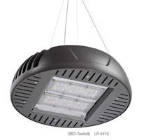 LED Hängeleuchte Hallenbeleuchtung Atom 21000 Lumen