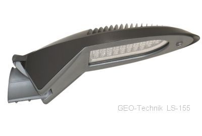 LED Straßenleuchte Mini Slim 30W