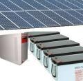 Solar Photovoltaik Stromversorgung Anlage 8-10 kW