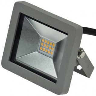 LED Flutlicht Breitstrahler 100W Aussen 4000K IP65