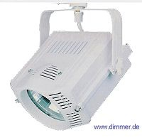 Lival Power 150 CDM-T Strahler Metalldampflampe 150W weiß