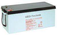 Solar Batterie AGM Akku 12V 150Ah