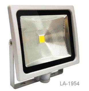 LED Fluter mit Bewegungsmelder 30W (250W)