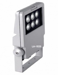 LED Fluter SkyTor 1/6 für Außen 52W