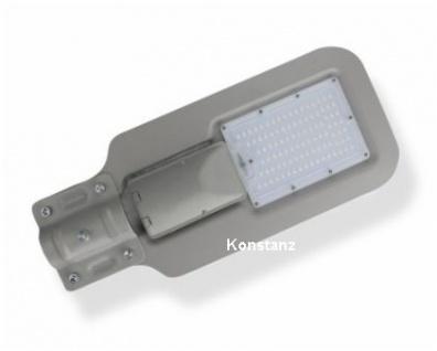 LED Straßenleuchte Konstanz 60W