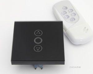LED Dimmer Touch UP mit Fernbedienung