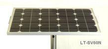Solar Stromversorgung 15W für WLAN und Verkehrssignale