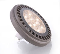 LED Reflektorlampe ES111 10W GU10 230V